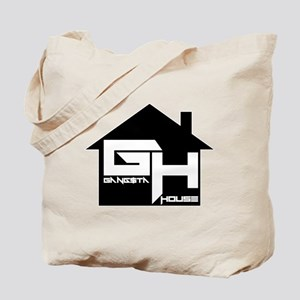 G-House15 Tote Bag