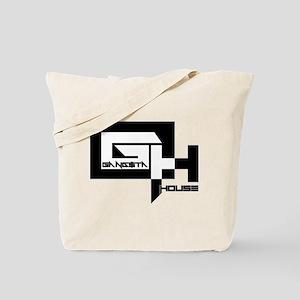 G-House14 Tote Bag