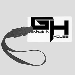 G-House13 Luggage Tag