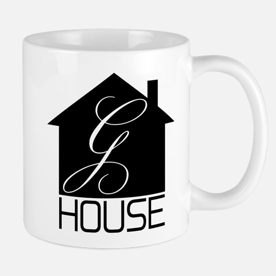 G-House12 Mugs