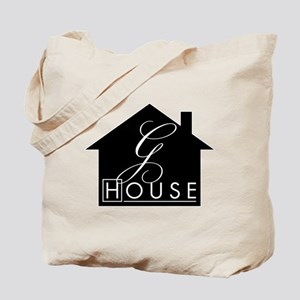 G-House11 Tote Bag