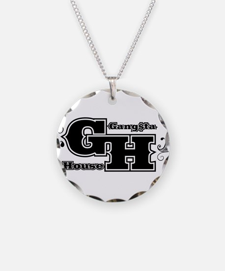 G-House10 Necklace