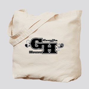 G-House10 Tote Bag