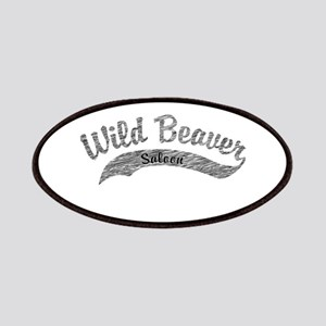 Wild Beaver Saloon Script Patches