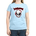 DOOMBXNY LOGO Women's Light T-Shirt
