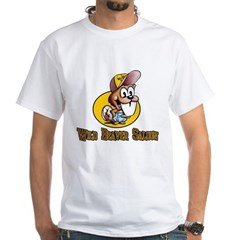 WILDBEAVERSALOON_transparent T-Shirt