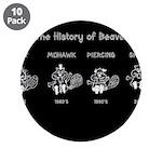 History of Beavers 3.5