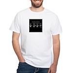 History of Beavers T-Shirt
