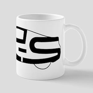 FR-S shape Mugs