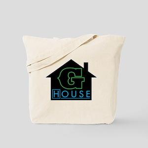 G-House8 Tote Bag