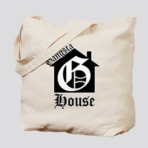 G-House6 Tote Bag