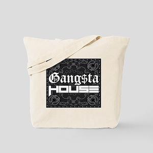 G-House5 Tote Bag