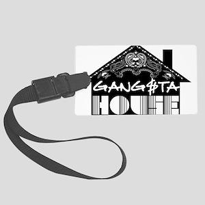 G-House3 Luggage Tag