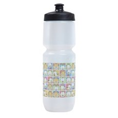 Garfield Face Time Sports Bottle