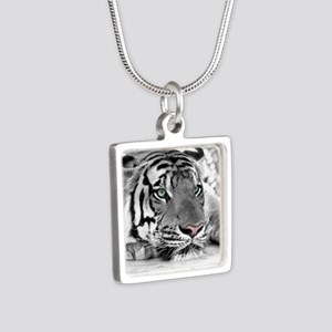 Lazy Tiger Necklaces