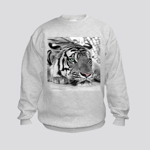 Lazy Tiger Sweatshirt