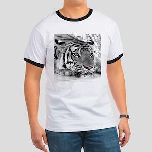 Lazy Tiger T-Shirt
