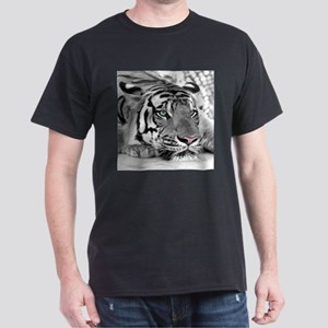Lazy Tiger T-Shirt