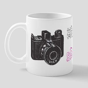 Hire Me - Mug