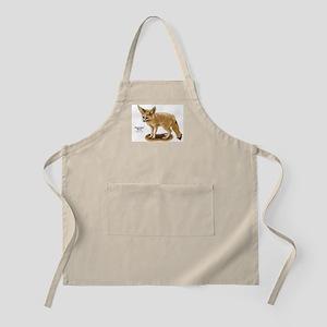 Fennec Fox Apron