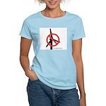No Turbines Women's Light T-Shirt