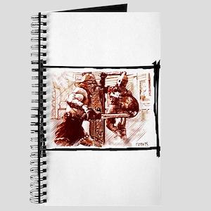 Gladiators duel Journal