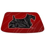 Scottish Terrier Bathmat