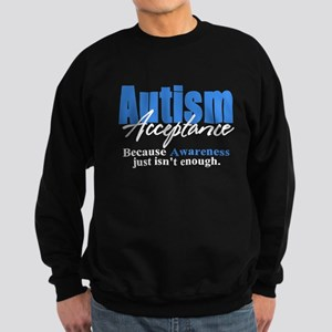 Autism Acceptance Sweatshirt
