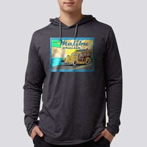 california dreamin Long Sleeve T-Shirt