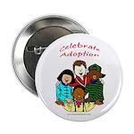 Celebrate Adoption Button