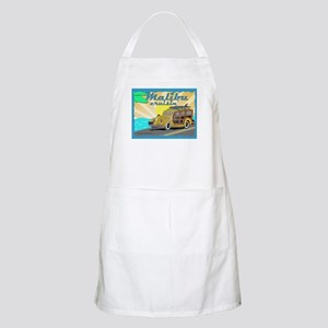 california dreamin Light Apron