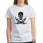 Klingon Skull and Bat'leths Women's T-Shirt