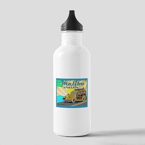 california dreamin Stainless Water Bottle 1.0L