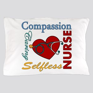 Nurse Pillow Case