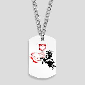 Polish Hussar Dog Tags