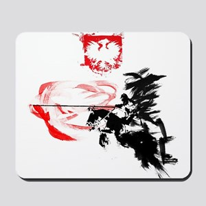 Polish Hussar Mousepad