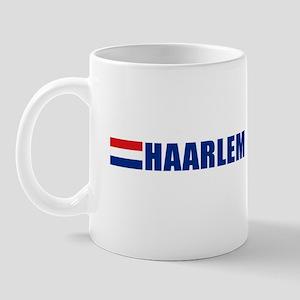Haarlem, Netherlands Mug