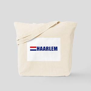 Haarlem, Netherlands Tote Bag
