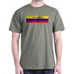 Colombia somewhere Dark T-Shirt