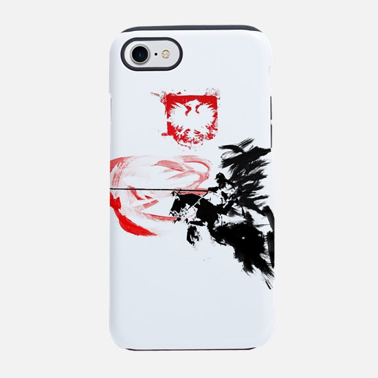 Polish Hussar iPhone 7 Tough Case