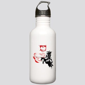 Polish Hussar Stainless Water Bottle 1.0L