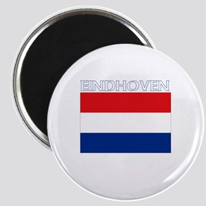 Eindhoven, Netherlands Magnet