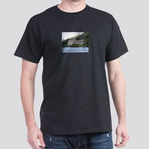In Lifes Young Morning Verse 3 T-Shirt
