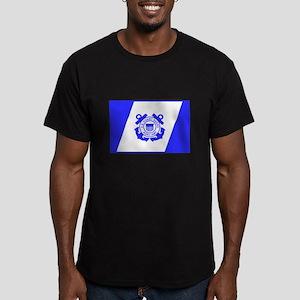 USCGAux-Black-Shirt-5 T-Shirt