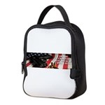 Gun Ownership Neoprene Lunch Bag