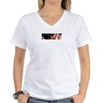 Gun Ownership Women's V-Neck T-Shirt