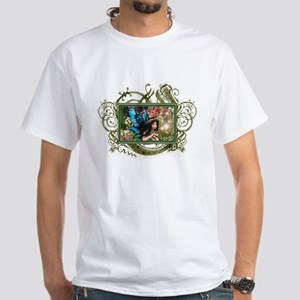 Courting the Muse T-Shirt
