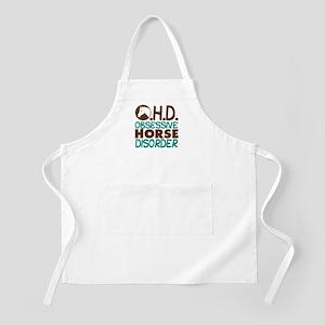 Funny Horse Apron
