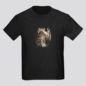 I Pwned Your Honor Student Kids Dark T-Shirt