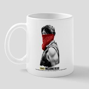 Daryl Dixon Bandit Mug